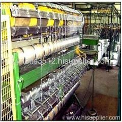 field fence automatic machine