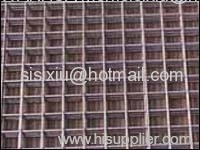 Welded Mesh Panel Netting