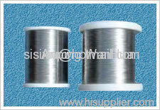Stainless Steel iron wire