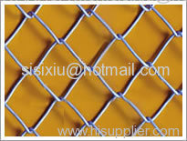 Chain Link Fence Wire Netting