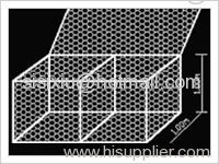 Wire Mesh Gabion Boxes