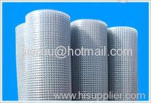 Galvanized Welded Iron Wire Metal Meshes