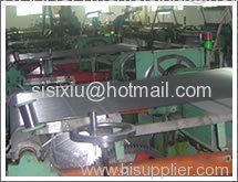 Stainless Steel Iron Wire Meshes