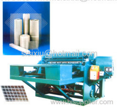 Welded Iron Wire Mesh Machines