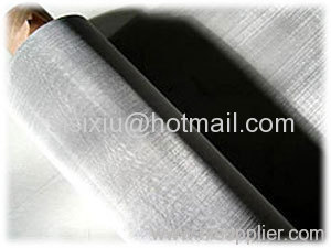 Stainless steel Iron wire sheets
