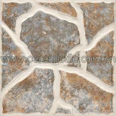 Rustic Floor Tile, Rustic Ceramic Tile