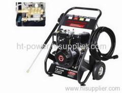6HP high pressure washer