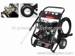 Diesel high pressure washer 6HP