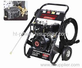 6HP diesel high pressure washer