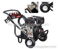 Petrol high pressure washer 6HP