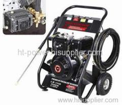 10HP high pressure washer