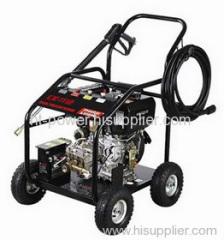 6HP diesel high pressure cleaner
