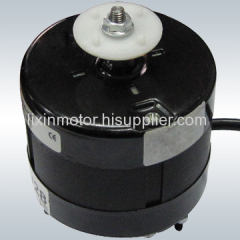 permanent magnet synchronous motor