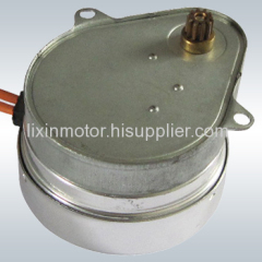 micro hysteresis synchronous motor