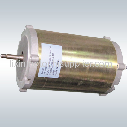 Permanent Magnet Dc Motor From China Manufacturer Ningbo