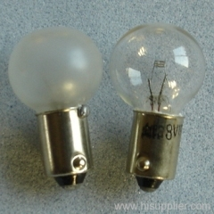 Microscope bulb