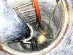 sewer jetting