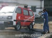 Car power pressure washer