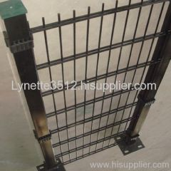 wire network fencing