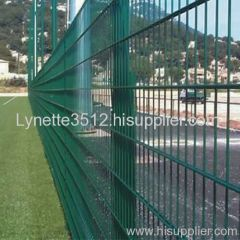 double wire mesh fencing