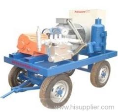 Hydro Blaster Machines Equipments