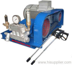 High Pressure Cold Water Power Washers
