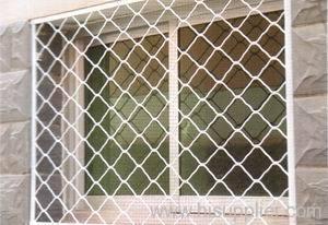 beautiful grid mesh