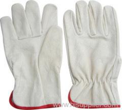 driver glove mechanic glove