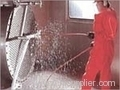 Tube Pipe Tank Cleaners Hydroblasting