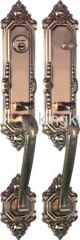 European Style Lock