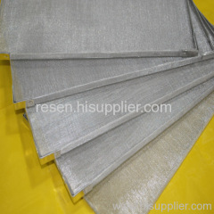 Stainless Wire Mesh Tray