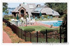 Garden Mesh Fences