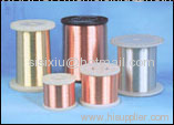 bronze thread