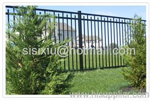 Ornamental Fence netting mesh