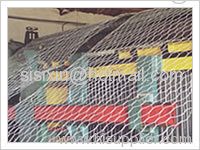 Hexagonal Wire Mesh Sheet
