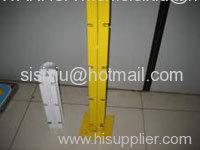 Square Fencing Post