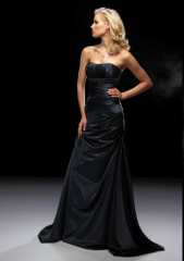 lastest evening dress OEM