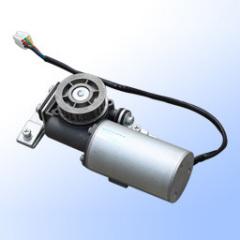 motor device