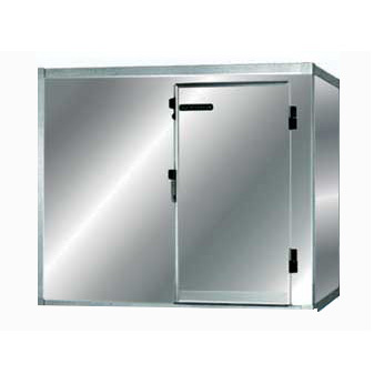 stainless steel hinged doors for freezer rooms