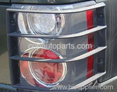 REAR LAMP COVER