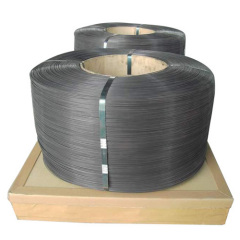 High-carbon steel spring wire