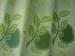 pongee printed fabric