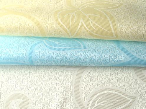 print polyester woven fabric