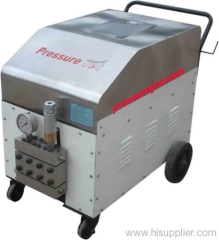 Hydrostatic Pressure Testing Pumps and Equipments