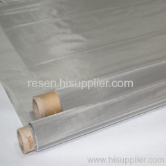 325Mesh Stainless Steel Filter Screen