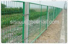 Railway Fences