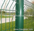 PVC Coated Welded Mesh Sheeting