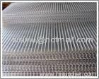Welded wire Mesh Panels Fence