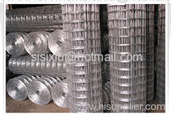 Stainless Steel welded Wire Fencing