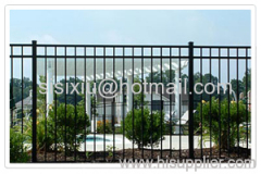 Ornamental Fence mesh